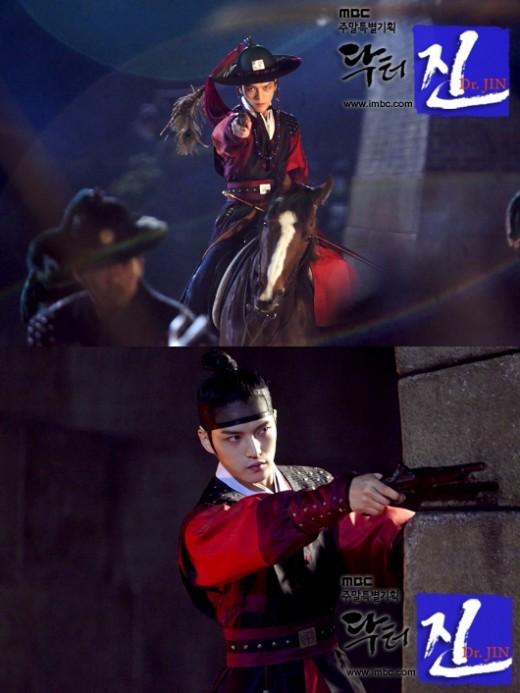 [NEWS] Đôi mắt lôi cuốn của JYJ Kim JaeJoong