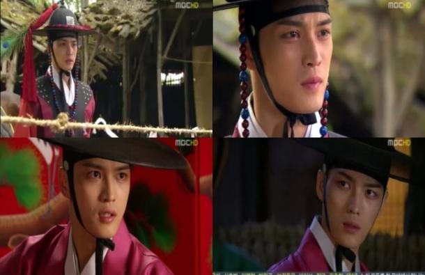 [NEWS] 120609 Kim Jaejoong, người đàn ông được biết đến với diễn xuất lôi cuốn không giới hạn